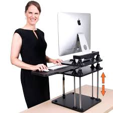 Adjustable Stand Up Desk Ikea Desk Ikea Adjustable Legs Standing Desk Standing Desks Sku