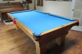 brunswick monarch pool table antique pool table monarch brunswick balke collender co cushion
