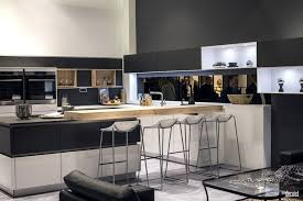 how to open kitchen faucet embracing darkness ways to add black and gray to your kitchen