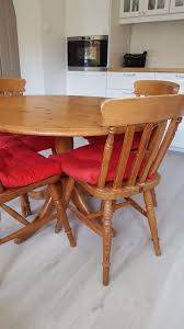 Dining Chairs Marks And Spencer Pine Dining Table And Four Chairs Marks And Spencers In