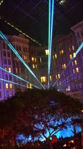 Lazer Light Lazer Light Show Picture Of Sam U0027s Town Hotel And Gambling Hall