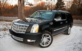 cadillac escalade esv 2007 for sale 2012 cadillac escalade esv platinum editors notebook