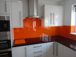 designer kitchen splashbacks the modern designs glass tile kitchen backsplash image of pics