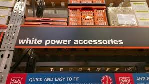 Meme Accessories - white power accessories mlk didn t die for this know your meme