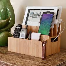multi device charging station and dock ideas