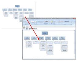 Org Chart Template Excel Organizational Charts And Microsoft Office