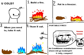 Troll Physics Meme - troll physics portable fire insane post all funny pictures