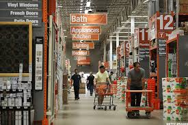 date of home depot spring black friday sale why home depot hd should laugh at amazon amzn thestreet