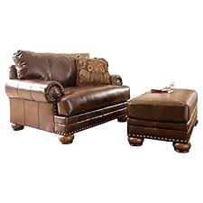 leather chair and a half with ottoman chair and a half with ottoman amazon com