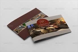 hotel brochure design templates 25 hotel brochure templates free premium