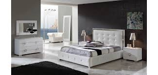 white leather bedroom sets white leather bedroom sets photos and video wylielauderhouse com