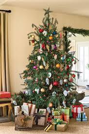 decorating christmas tree interior design awesome christmas tree decoration themes home