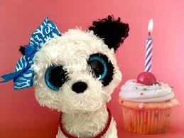 beanie boo birthdays july complete list