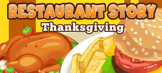 restaurant story thanksgiving android 365 free android