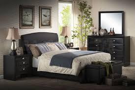 bedroom storage ottoman bedroom fascinating black bedroom furniture set including bed end