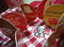 Kfc All You Can Eat Buffet by Look Kfc Philippines Breakfast Meals Returns With All You Can Eat