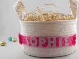 personalized easter basket cool easter baskets for kids popsugar