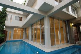 single houses 4 bedroom single house with pool to the bts thonglor
