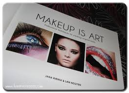 makeup artist book book review aofm makeup is pic heavy do not refreeze