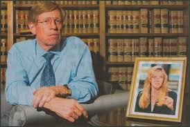 General Ted Olson — in his