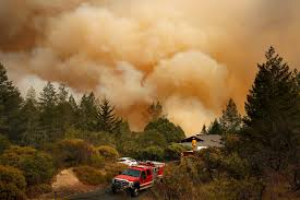 North Bay Fire Ban Status by Oct 14 Benefits Cancellations And Events Postponed Due To Wine