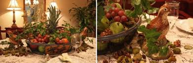 cabinets beautiful thanksgiving table decorations various small