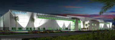 miami international logistics center