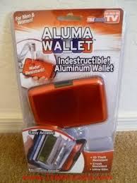 alumni wallet aluma wallet in pakistan free home delivery telebrandpk