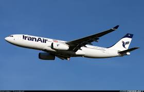 airbus a330 243 iran air aviation photo 4229311 airliners net