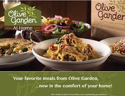 olive garden olive garden at home print ad on behance