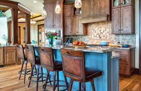 kitchen pleasing rustic kitchen center island valuable kitchen