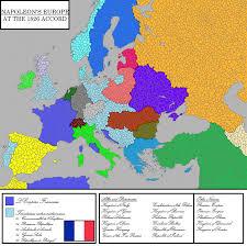 Napoleon Ohio Map by Napoleon U0027s Europe By Mdc01957 On Deviantart