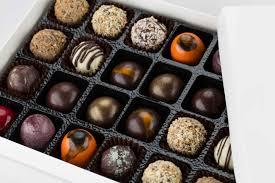 chocolate gifts the chocolate room