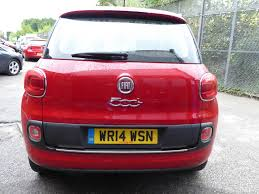 fiat 500l 1 2 multijet pop star 5dr manual for sale in wirral