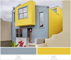 grey complimentary colors best home exterior color combinations and design ideas blog