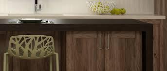Dura Supreme Kitchen Cabinets Rustic Hickory Cabinets Dura Supreme Cabinetry New Products
