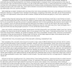 speluncean explorers critical analysis essay