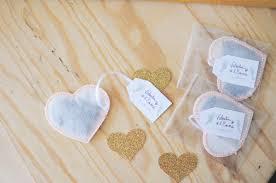 cadeau invites mariage du thé pour vos invités malotine l lifestyle maman mariage