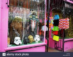 the revamp fancy dress hire shop in sydney street north laine