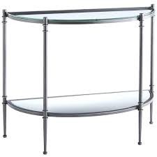 black metal entry table iron entry table black marble console table outstanding marble top