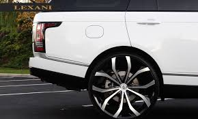 white range rover rims welcome to exclusive corp japan