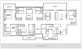 the rivervale condo floor plan ecopolitan ec