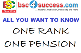 new 2015 orop pension table one rank one pension bsc4success