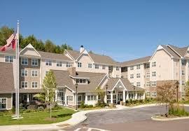 Vermont travel booking images Residence inn colchester burlington vt jpg