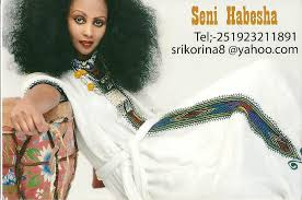 Habesha People Culturally Dominant And Politically Powerful