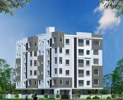 residential building elevation sai oxyrich sai shraddha constructions