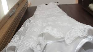 wedding gown preservation how to preserve your wedding dress so it lasts a lifetime