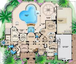 mediterranean house plan mediterranean home plans and house floor plans at