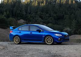sti subaru 2016 subaru wrx sti specs 2014 2015 2016 2017 autoevolution