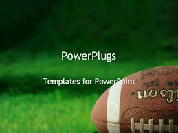 football powerpoint template football powerpoint template template